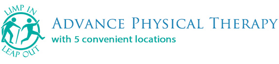 Advance Physical Therapy Logo